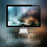 From the deep by Twistech