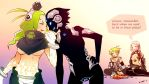 Mobile War? by Mikeinel