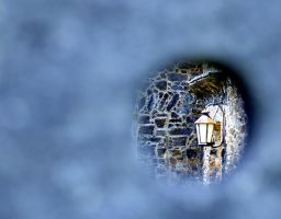 Through the looking glass by aggie00