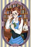 Reading Time - Beauty and the Beast DISNEY by Timagirl