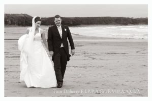 Margaret and Sean 17 by PicTd