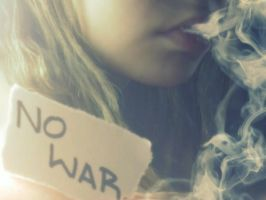 no war. by munkidiluffi