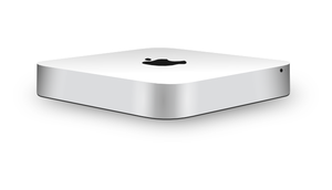 Mac mini by wildgica