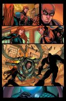 Amazing Spiderman 686 pag 06 by apalomaro