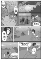 Racing through the Wilds, Face your fears. Page3 by KikiGourgandine