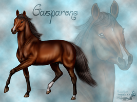 Gasparone by Tigra1988