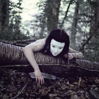 Down in the Woods by PlaceInTheDirt