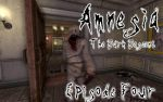 Amnesia Let's Play episode 4 by Redhawk453