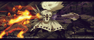Naruto 674 All Or Nothing by IITheYahikoDarkII