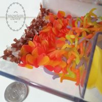 1:3 scale miniature assorted gummy candy by Snowfern