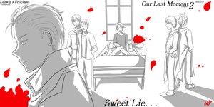 Our last moment chapter 2 by aphin123