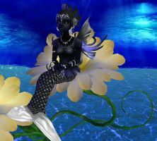 IMVU Mermaid Outfit by TreeHairedGingerAle