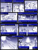 Final Fantasy 7 Page300 by ObstinateMelon