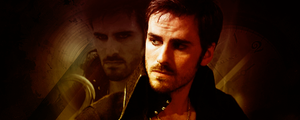 Captain Hook | signature by lillullabyblue