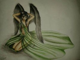 Dark Angel by Michelle114