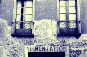 Alimentation by Bullees