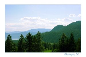 Mountainous by BlindedVisions