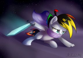 Fighter by MusicFireWind