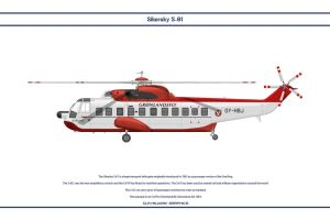 S-61 Greenland 1 by WS-Clave