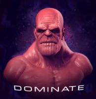 Dominate by TLishman