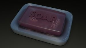 WIP_SOAP by albertRoberto
