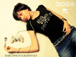 Game Over by djwedo