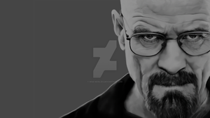 Mr. Heisenberg by miss-marlies