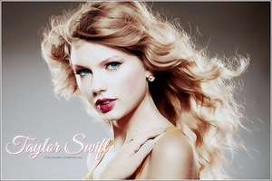 Taylor Swift retouch by TifaxLockhart