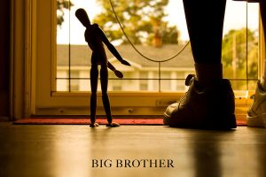 Big Brother by TearDropps
