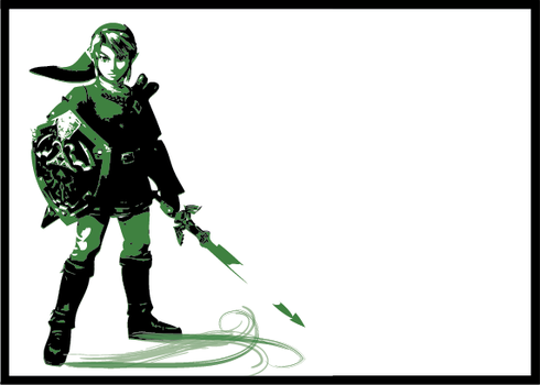 Link Thingy by Everknight117