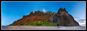 Paradise Moon by aFeinPhoto-com