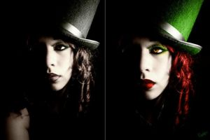 Retouch - Hat by Emystick