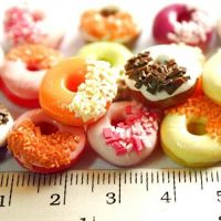 Miniature Donuts 3 by alys2