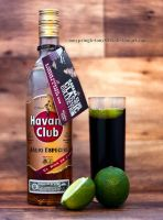 Cuba Libre by TonyPringle