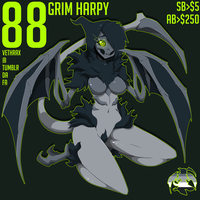 Adoptable - 88 by Vethrax