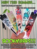 Bookmarks Preview by DragonBeak