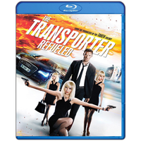 The Transporter Refueled by prestigee