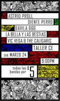 24 Marzo by reavel
