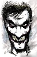 profile: the joker by agentfox