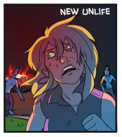 New Unlife 7/12/2012 by ZackRI