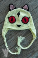 Kilala Hat by TheCrochetDragon
