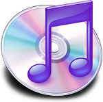 iTunes icons by pablorodrigo