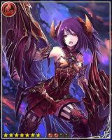 Rage of Bahamut: Belial+ by BlessTheLife