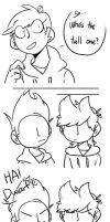 [ Eddsworld ] about height by guitong