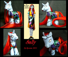 Sally by Epona80