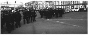 Police by TheHer3tic