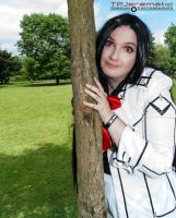 14th July Geek Meet Vampire Knight by TPJerematic