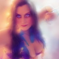 Winter 2012 Tribal Fusion Belly Dancer 01 by BlackUniGryphon
