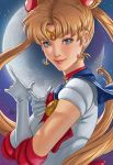 Coloring contest: Sailor Moon by Veldalis