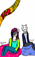 Reeve X Seth by Rockerchick676